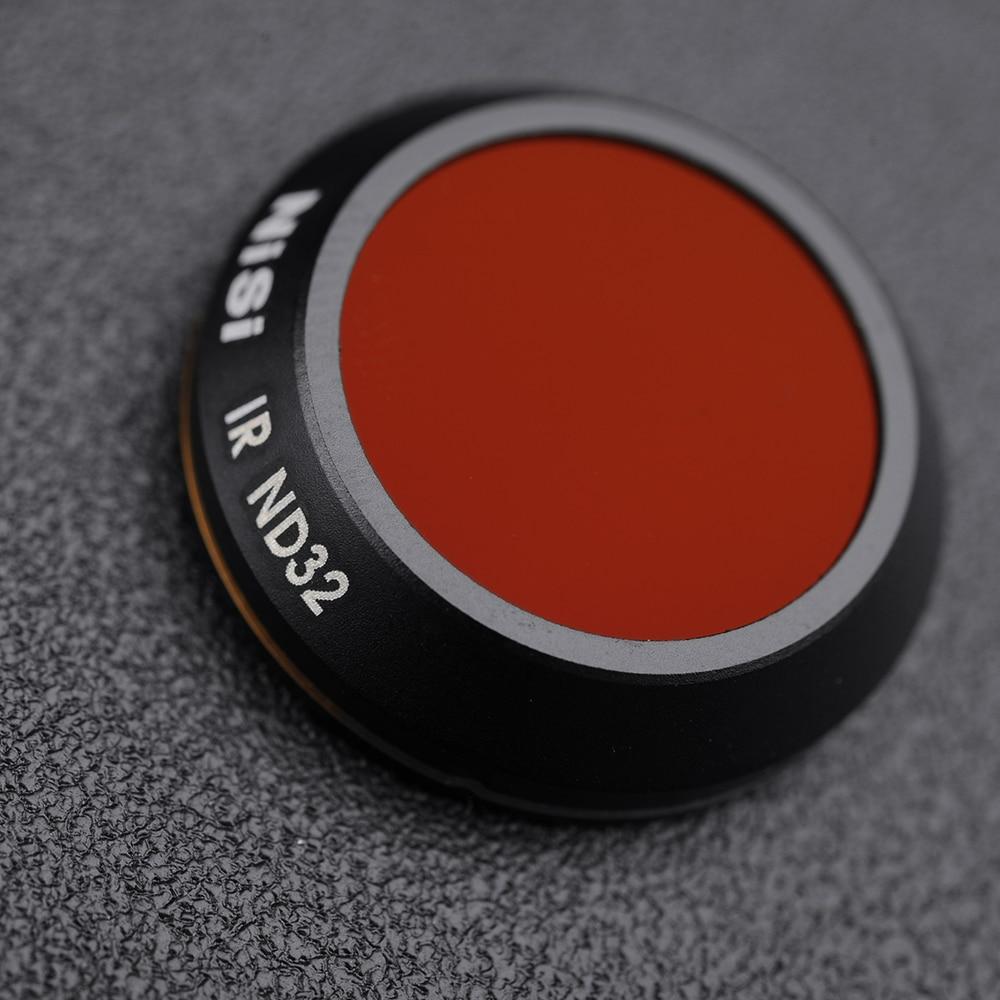 Светофильтр нд32 для dji мавик зарядка от usb mavic pro недорого