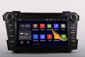 Octa/Quad Core Android Fit Hyundai i40 2011 2012 2013 2014 -2017 Car DVD Player Navigation GPS Radio dvd support 3g wifi obd DAB
