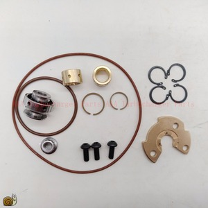 Image 4 - Turbo TB28 T28 Turbolader reparatur kits lieferant durch AAA Turbolader Teile