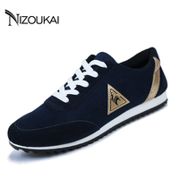 2017 Mens Casual Shoes Hot Sale Mens Trainers For Men Lace Up Breathable Fashion Summer Autumn