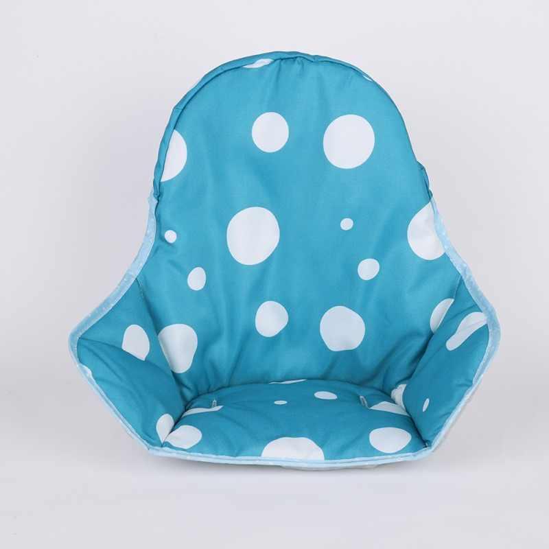 Dla dzieci dla dzieci dzieci wysokiej poduszka na krzesło pokrywa wzmacniacz maty klocki krzesełko do karmienia poduszki siedzisko do spacerówki poduszki