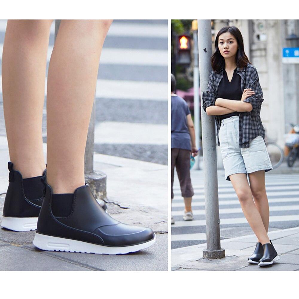 Women shoes Slip On Sneakers Waterproof