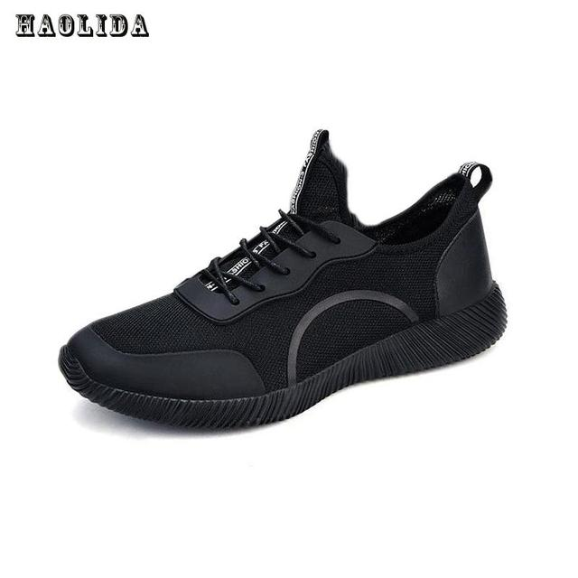 Men Shoes Times New Roman New Arrival Cotton Fabric Rubber Breathable Solid Casual Shoes Men Zapatillas Deportivas Mujer 35-48