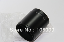 58mm 58 mm filter mount Lens Adapter Tube Ring for Panasonic FZ100 camera