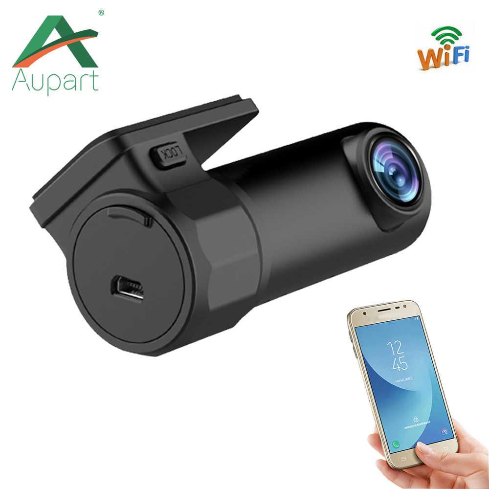 170 градусов Dashcam Автомобильный видеорегистратор Автомобильная Камера авто рекордер g-сенсор функция режим парковки рекордео для видеорегистратора