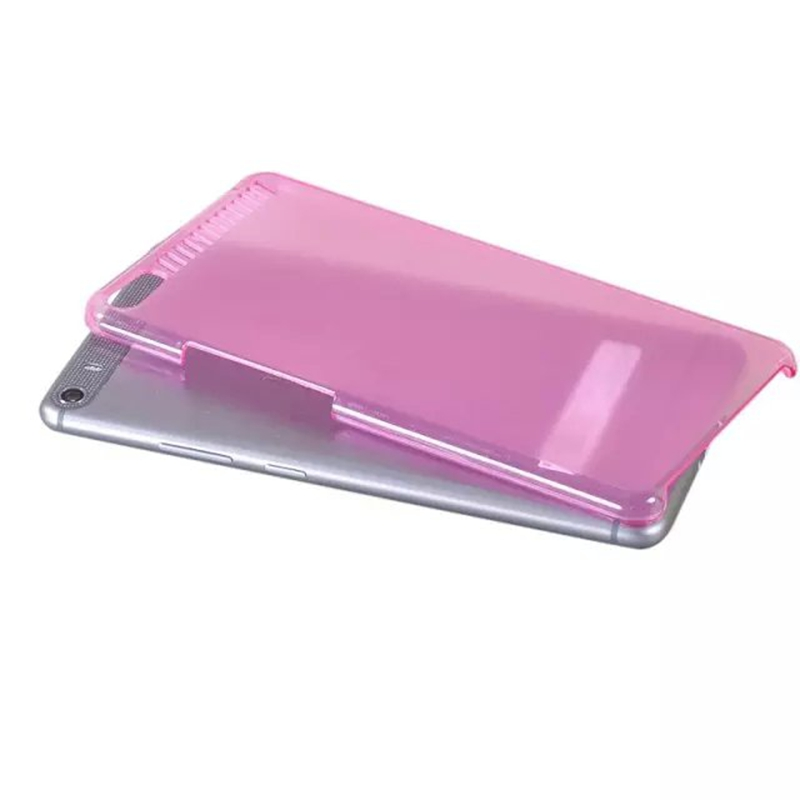 PC Back Cover for Lenovo PHAB Plus PB1-770N PB1-770M PB1-770 Tablet 6.8 inch Hard Case + Screen Protector Film tracking number