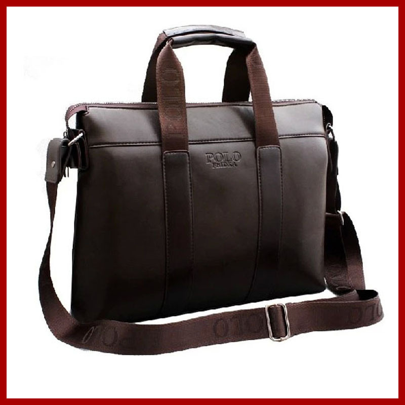Free Shipping! New 2015 Famous Brand Designer POLO Bag Genuine Leather Bag Men Messenger Bags Computer Fashion Men's Travel Bags 3 in 1 type c to hdmi usb3 0 multiport hub adapter with charging converter for macbook chromebook pixel devices