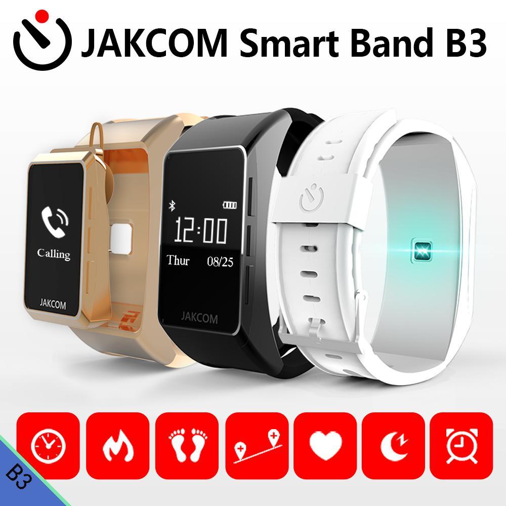 Jakcom B3 Smart Band Heißer verkauf in Smart Uhren als saatler orologio donna montre connectee