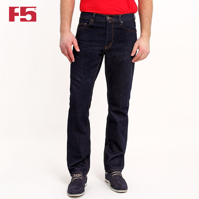 Джинсы мужские F5 185058