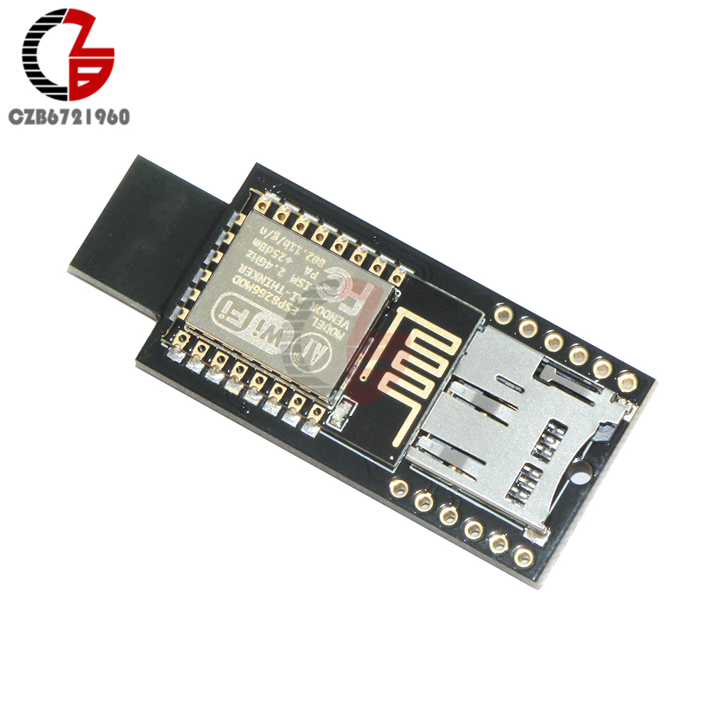 CJMCU-3212 Beetle Virtual Keyboard Badusb ATMEGA32U4 WIFI ESP-8266 ESP8266 ESP-12E TF Micro SD Card Development Board Module atmega32u4 esp8266 esp12e badusb tf micro sd virtual keyboard development board for arduino