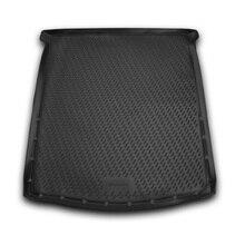 Для Mazda 6 2013-2019 седан автомобильный коврик для багажника элемент CARMZD00042