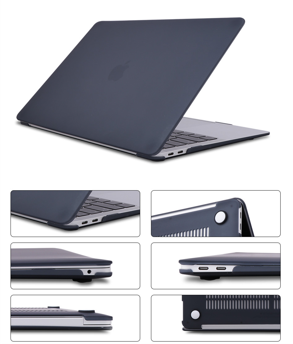 Matte Crystal Case for MacBook 39