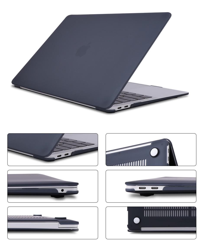 Matte Crystal Case for MacBook 39