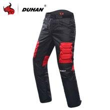 Motorcycle Windproof DUHAN Pants