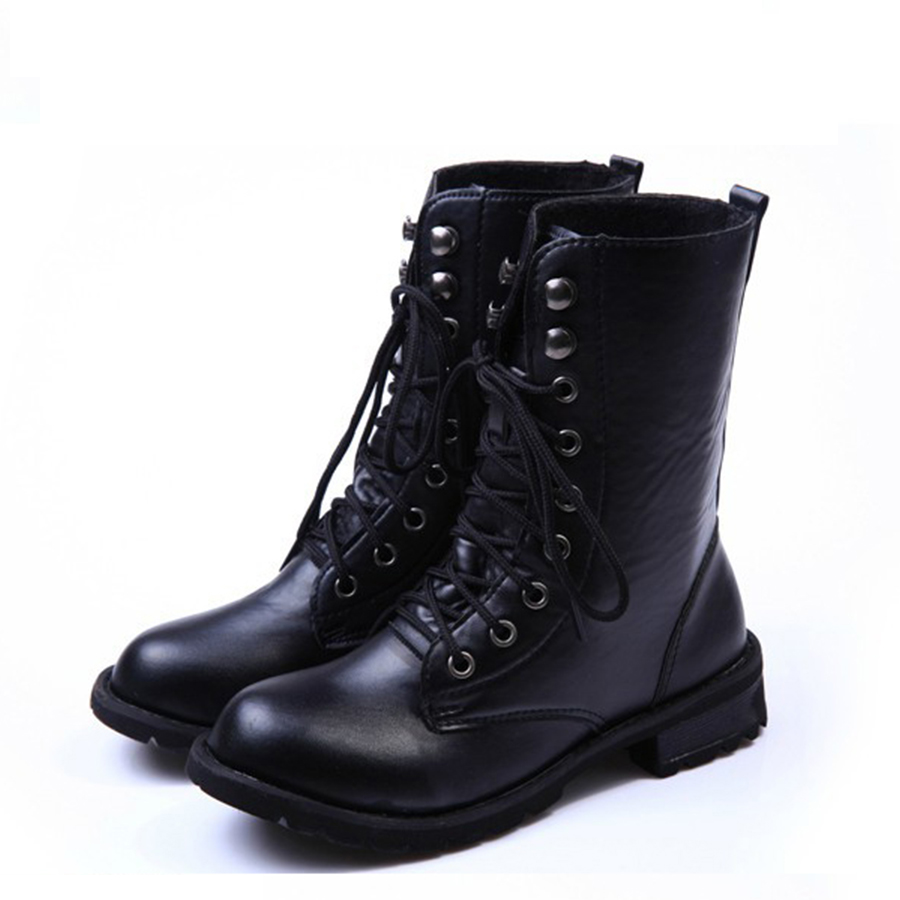 Online Get Cheap Womens Motorcycle Boots -Aliexpress.com | Alibaba ...
