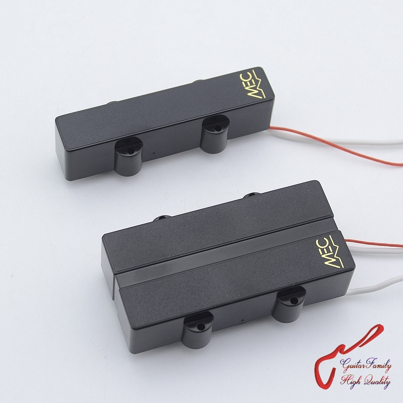 1 Set Original Genuine Germany MEC 4/5 Strings Vampyre Active Bass Pickup ( M60201S & M60209 ) hq aluminum laser head for co2 laser rubber stamp cutting engraving machine k40 diy 3020 3040 40w 50w tube parts
