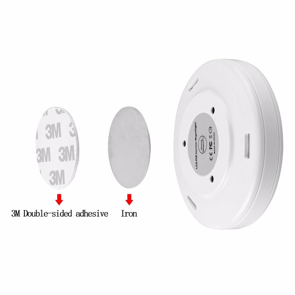 2016-New-Magnetic-Infrared-IR-Motion-Sensor-LED-Wall-Lights-Night-Light-Warm-White-Cool-White (3)
