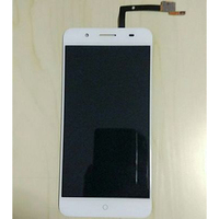 For ZTE Blade A610 Plus LCD Display Touch Screen Digitizer Assembly Replacement For ZTE Blade A610
