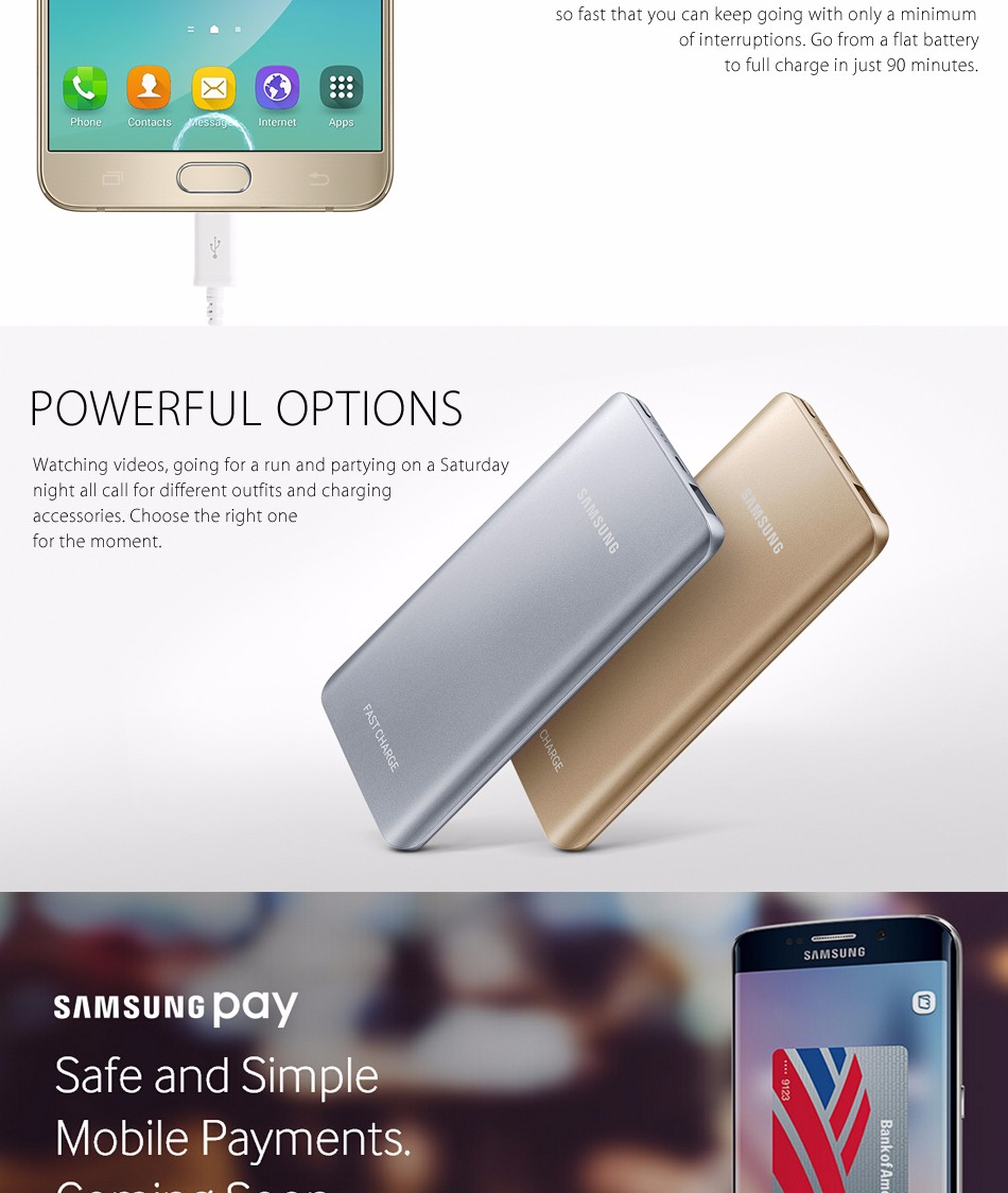 SAMSUNG Kalp-hızı smartphone kitap 7