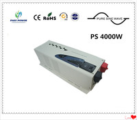 CE ROHS Approved 4000W Low Frequency Inverters Off Grid Solar Inverter 4KW