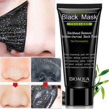 Набор для макияжа черные головки для удаления носа глубокие маски для очистки пор полоска пилинг средство по уходу за лицом от прыщей лечение черных точек