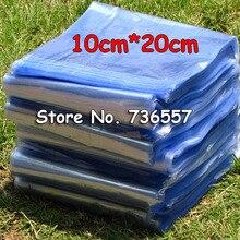 Термосварочные evenlopes полиэтиле привязки плоская прозрачная пластиковая термоусадочная упаковка розничная косметика