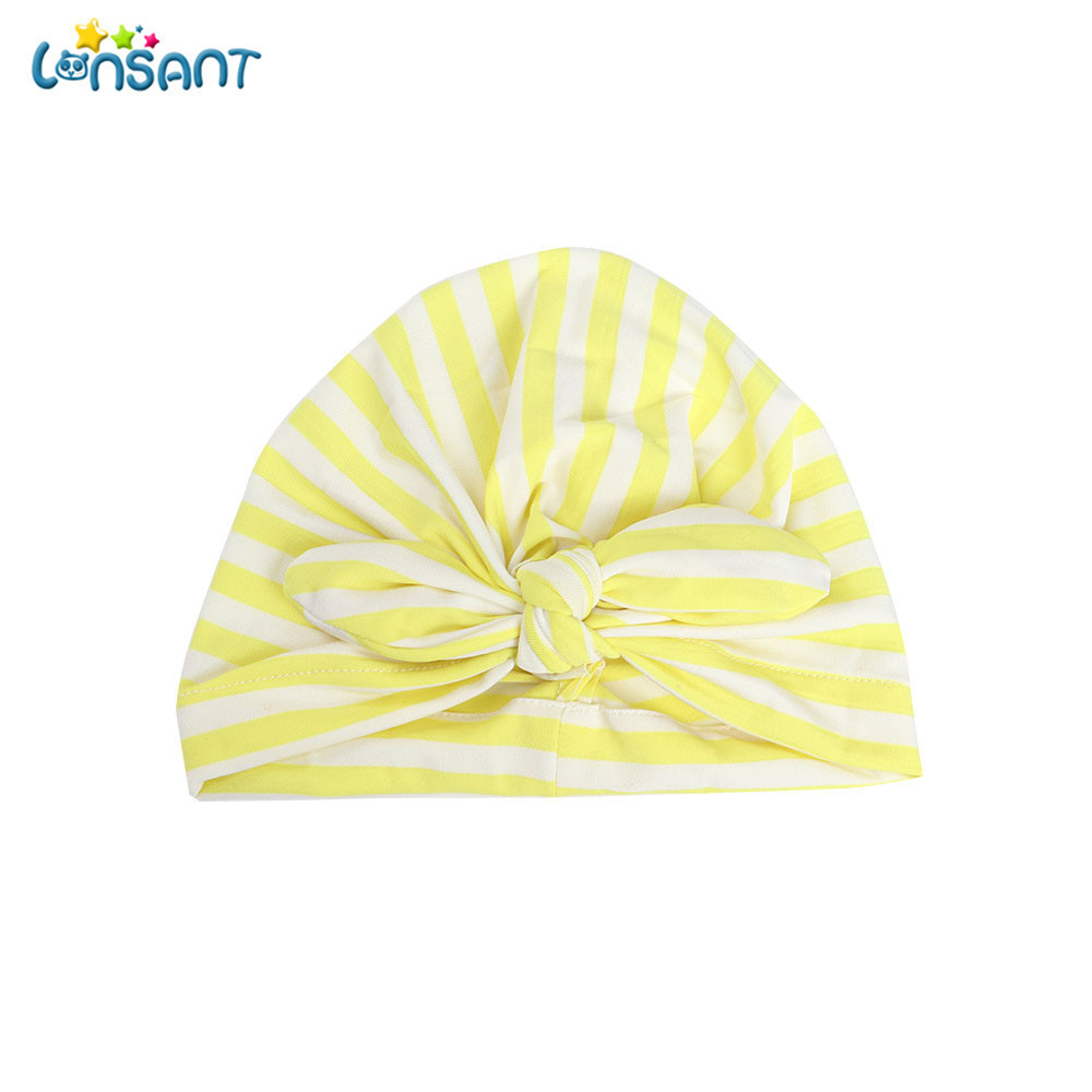5e086043651 LONSANT New Hot Baby Girl Autumn Newborn Cute Baby Girls Boys Child Toddler  Beanie Cute Hat
