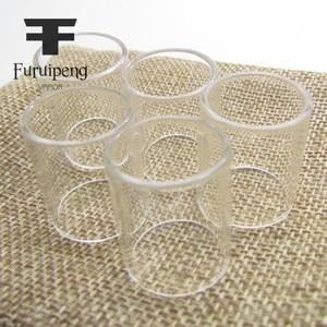 Image 1 - Furuipeng أنابيب ل SMOK Brit مجموعة صغيرة واحدة Brit خزان نكهة صغيرة 2 مللي استبدال أنبوب زجاجي حزمة من 5