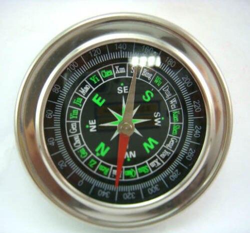 Compra feng shui luo pan compass online al por mayor de China ...
