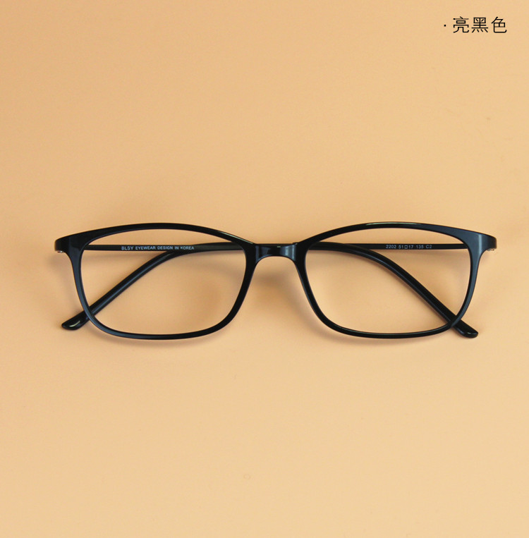 8df65dd332e Ultra Thin Woman Man Myopia Glasses Vintage Small Square Ladys Spectacle Women  Eyeglasses Frame Men Eyewear High Quality Cerceve-in Eyewear Frames from ...