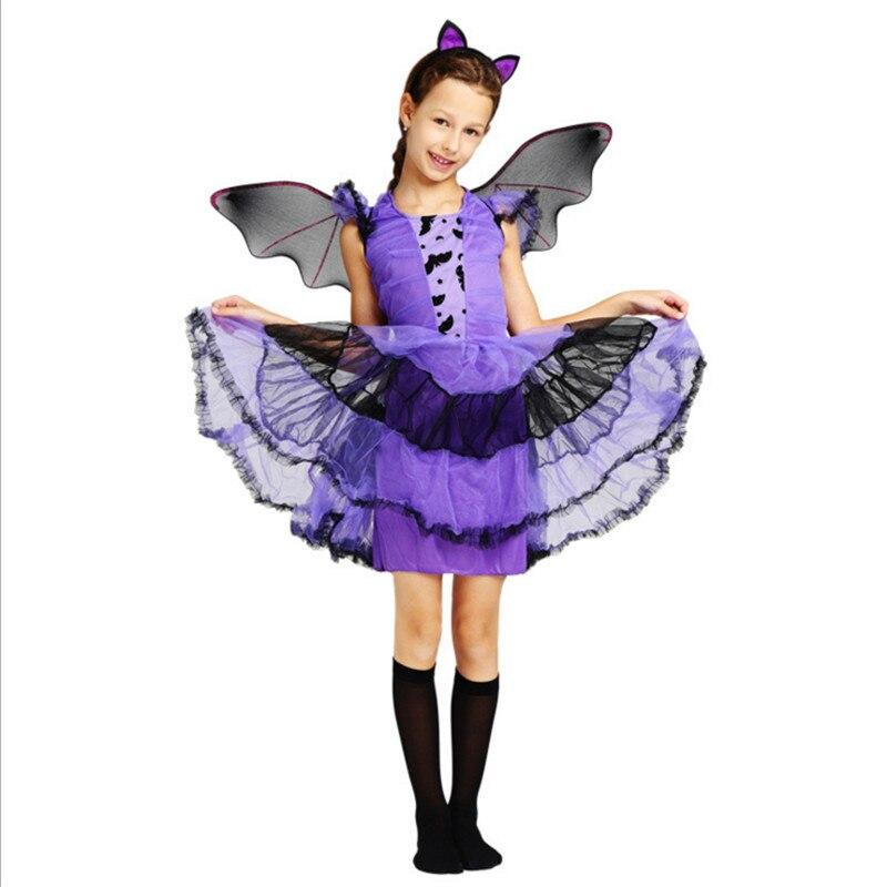 2018 nuevo de alta calidad púrpura del palo de Halloween chrismas ...