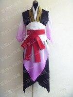 2016 Magi The Labyrinth of Magic Hakuryuu Ren Cosplay Costume