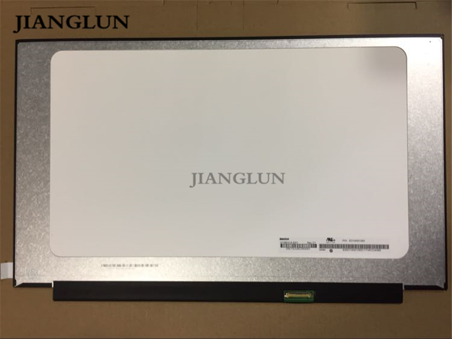 JIANGLUN For lenovo YOGA710-15 N156HCA-EA1 15.6 LCD Screen 1920*1080 jianglun for lenovo yoga s1 x240