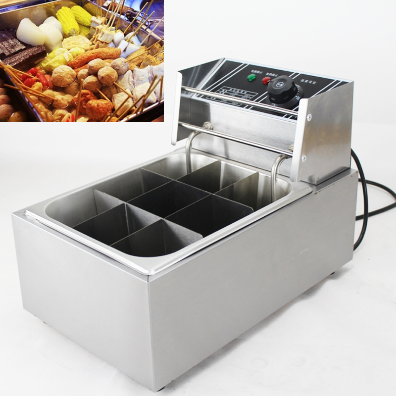 delicious kanto cook machine electric Kanto Bain-Marie Kanto Oden Food Cooker Machine kanto cooking machine