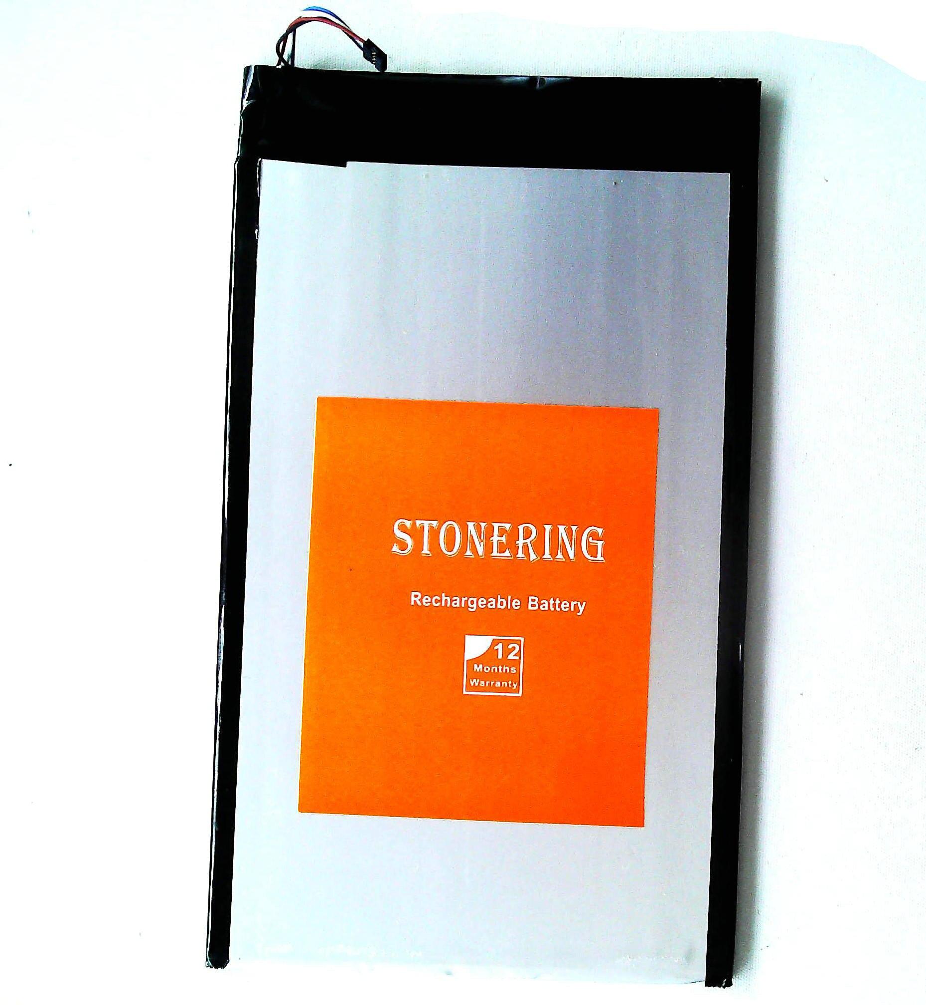 STONERING Haute capacité batterie A1311 4300 mAh Pour Acer Iconia Tab A1-830 Batterie Batteries Bateria