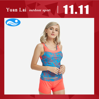 2018 YuanLai Body Suits Swimsuit Female Girls Swimwear Women Swimming Suits Beach Dress Bathing Suit Swimwear Women Bikini