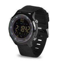 Cawono EX18 5ATM Waterproof Smart Watch Pedometer Tracker Call reminder Bluetooth 4 0 Wristwatch font b