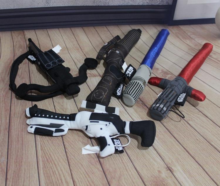 1 komad Star Wars laseri riječ igračke klasično skalabilan Darth - Lutke i meke igračke - Foto 2