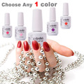 Premium Quality 220 Colors Arte Clavo  Any One UV Lamp For Printer Lacquer Nail Gel Polish Soak Off Gel Nails