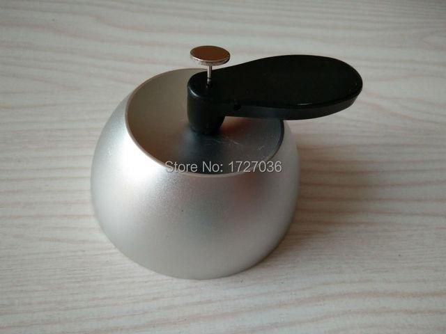 2 pcs/lot,Strong 12000gs universal golf tag detacher eas remover Eas Magnet