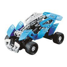 Маска DIY блок дистанционного Управление автомобиль высокой Скорость радиоуправляемая модель автомобиля Правописание внедорожник Puzzle игрушки для подарков