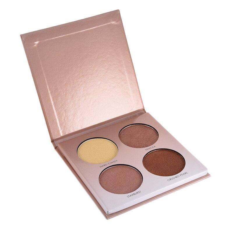 Shimmer Illuminator Bronzer i označivači Puder šminka korektor - Šminka