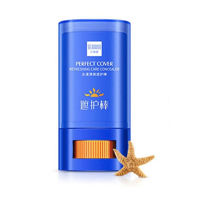 New Facial Sunscreen Women SPF 50 UV Radiation Sun Protective Sunscreen Cream Facial Skin Care Whitening Remove Sun Marks Cream