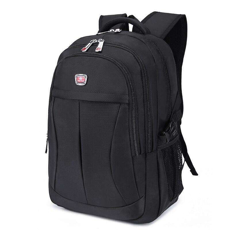 polegada laptop mochila Material Principal : Nylon