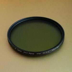 "Image 5 - CPL HOYA PRO1 DIGITAL 49 52 55 58 62 67 72 77 82 מ""מ מסנן מקטב מקטב CIR PL Pro 1 DMC Multicoat עבור מצלמה עדשה"