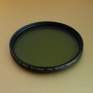 Image 5 - HOYA PRO1 Digital CPL 49 52 55 58 62 67 72 77 82 mm Polarizing Polarizer Filter Pro 1 DMC CIR PL Multicoat For Camera Lens