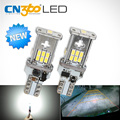 CN360 2 PCS New Upgrade Extremely Bright High Power Canbus SMD3020 912 921 T15 W16W Car LED Back-up Light Auto Reverse Lamp Bulb