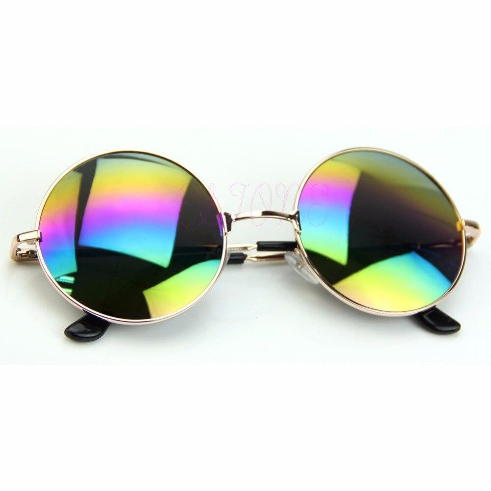 Fashion Boys Girls Protection Goggles Eyewear Sunglasses accessories UV classic high quantity coating glasses oculos WY2703