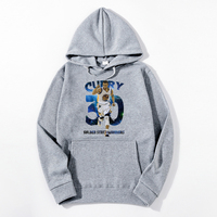 Stephen Curry Men pullovers hoodies sweatshirt Golden State Clothing streetwear casual tracksuit Warriors USA basketballer star