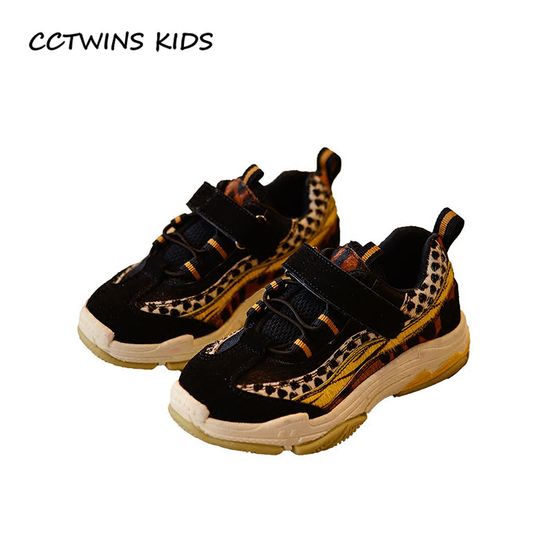CCTWINS KIDS 2018 Spring Children Fashion Sport Trainer Baby Girl Casual Sneaker Toddler Genuine Leather Shoe Boy F2111 cctwins kids 2018 autumn baby girl fashion casual shoe children genuine leather trainer boy sport sneaker toddler fc2347